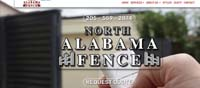 North Alabama Fence